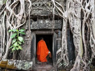 Cambodge VoyagePratique