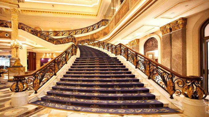 Budget voyage : hotels 5 etoile
