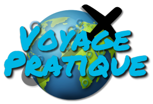 Logo Voyage Pratique
